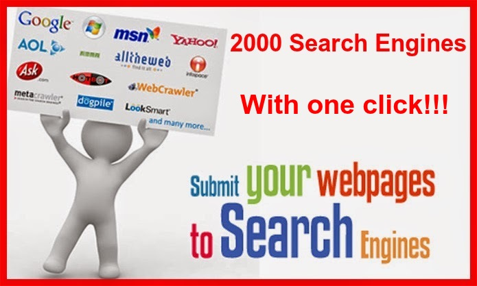 2000 Search Engine