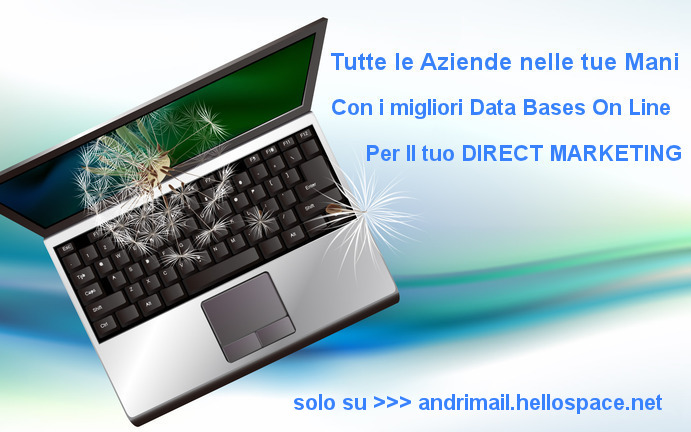 data base direct marketing