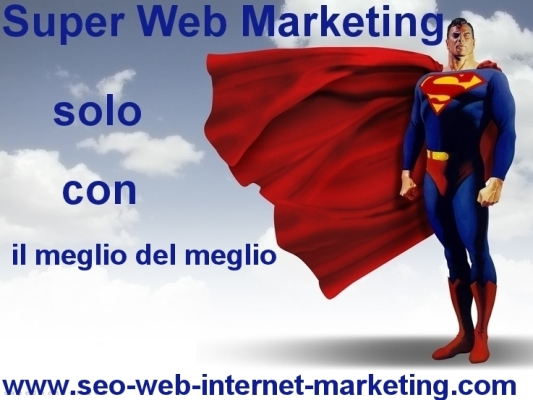 Super Web Marketing