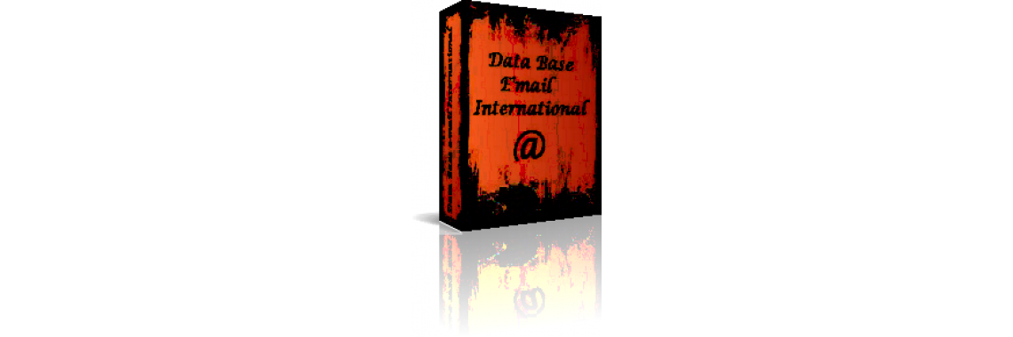 E-mail international