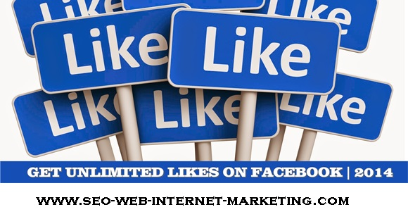 Facebook Likes Unlimited