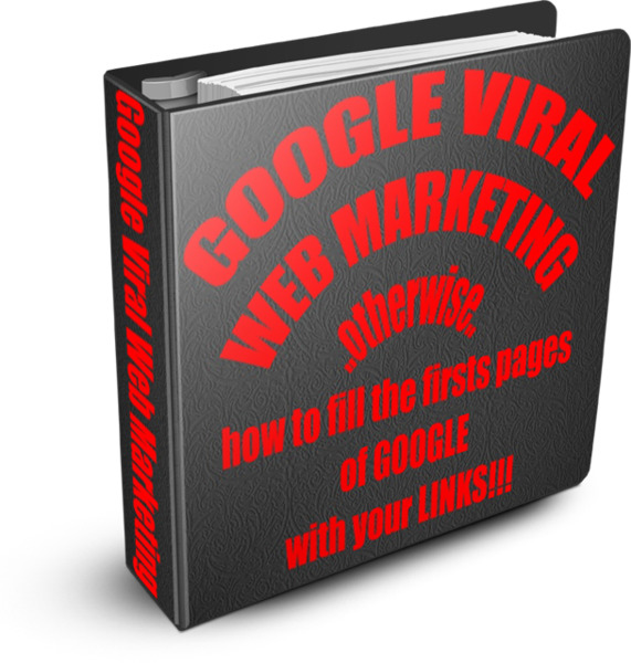Google Viral Web Marketing English
